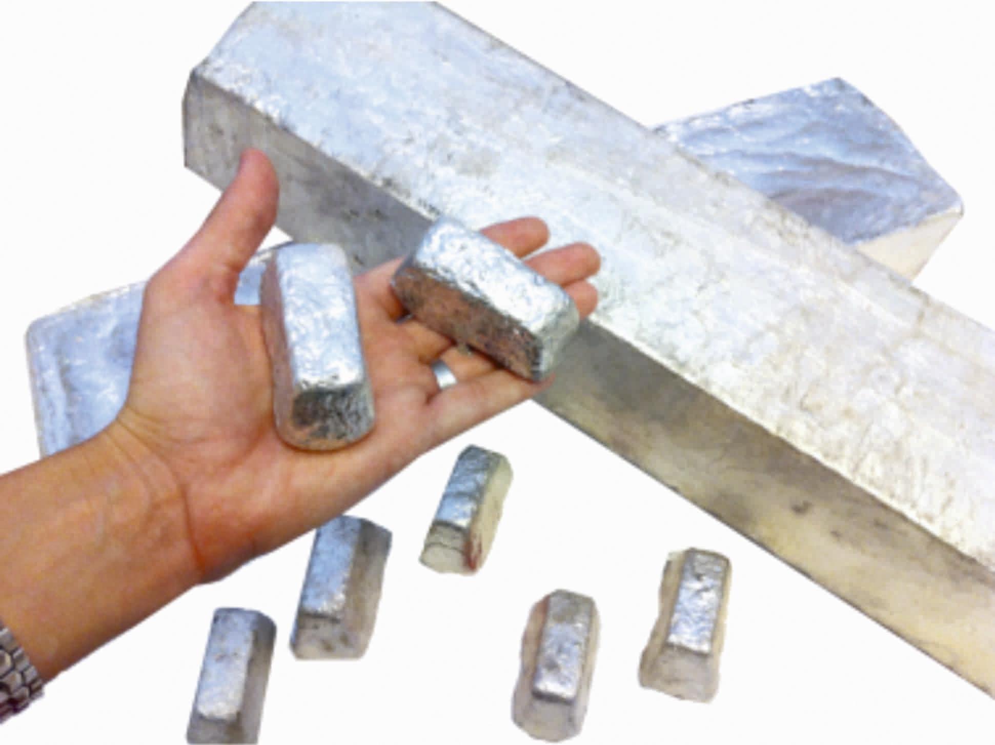 Aluminio Magnesio
